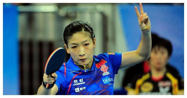 国际乒联酝酿赛事重组,刘诗雯化身女乒大满贯最后竞争者