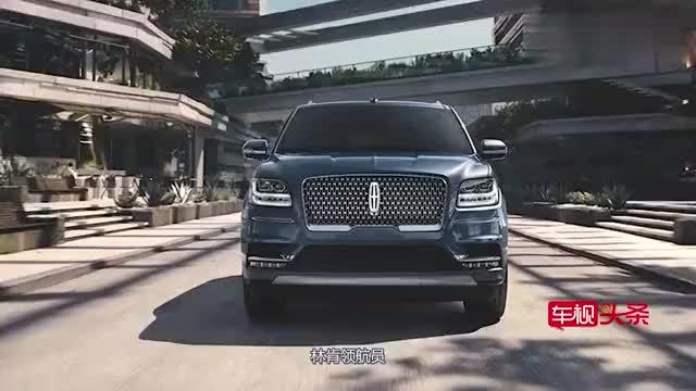 百万级旗舰SUV,林肯领航员、奔驰GLS、宝马X7,你会选谁?