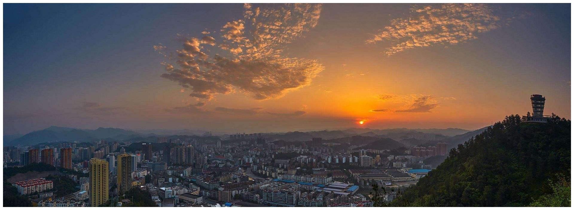 十堰未来最被看好的区县:不是房县,也不是郧阳,而是这里