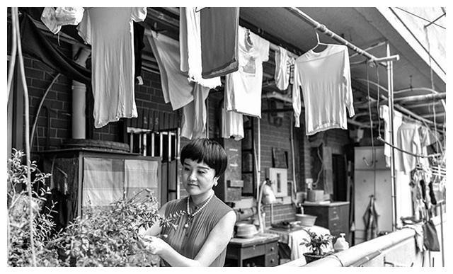 """被称""""猪笼城寨""""的上海公寓,由英国人建造,被列为不可移动文物"""
