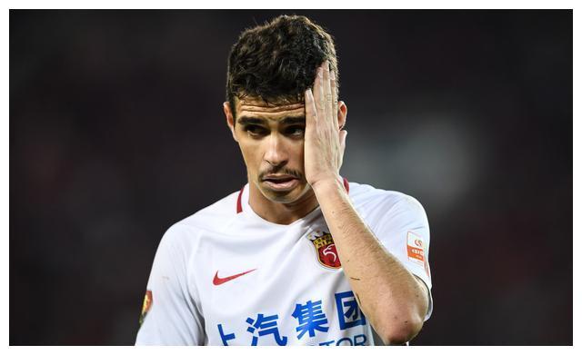 """外援奥斯卡否认为钱来中国""""假新闻""""背后是欧洲足球鄙视链作祟"""