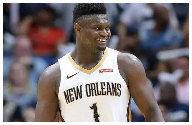 NBA的好消息,蔡恩-威廉森准备好了!