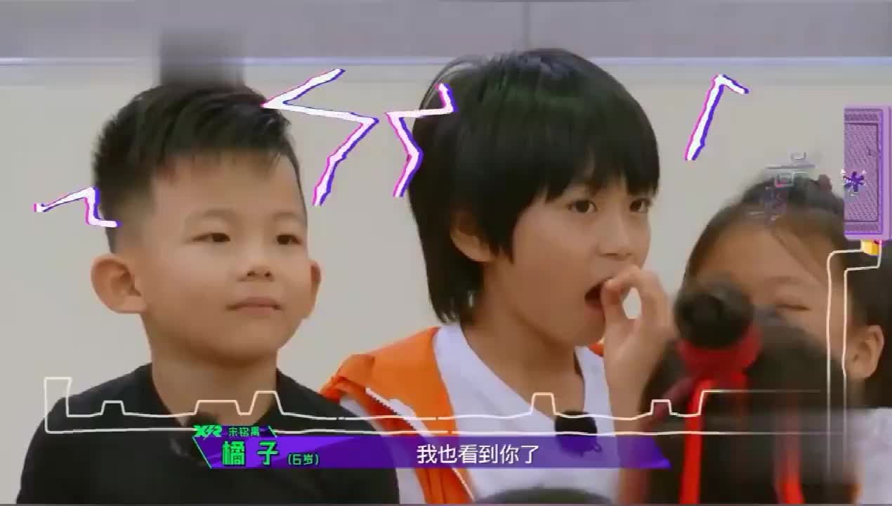 小巨人运动会:刘翔被小朋友弄的崩溃了,过程看了笑哈哈!