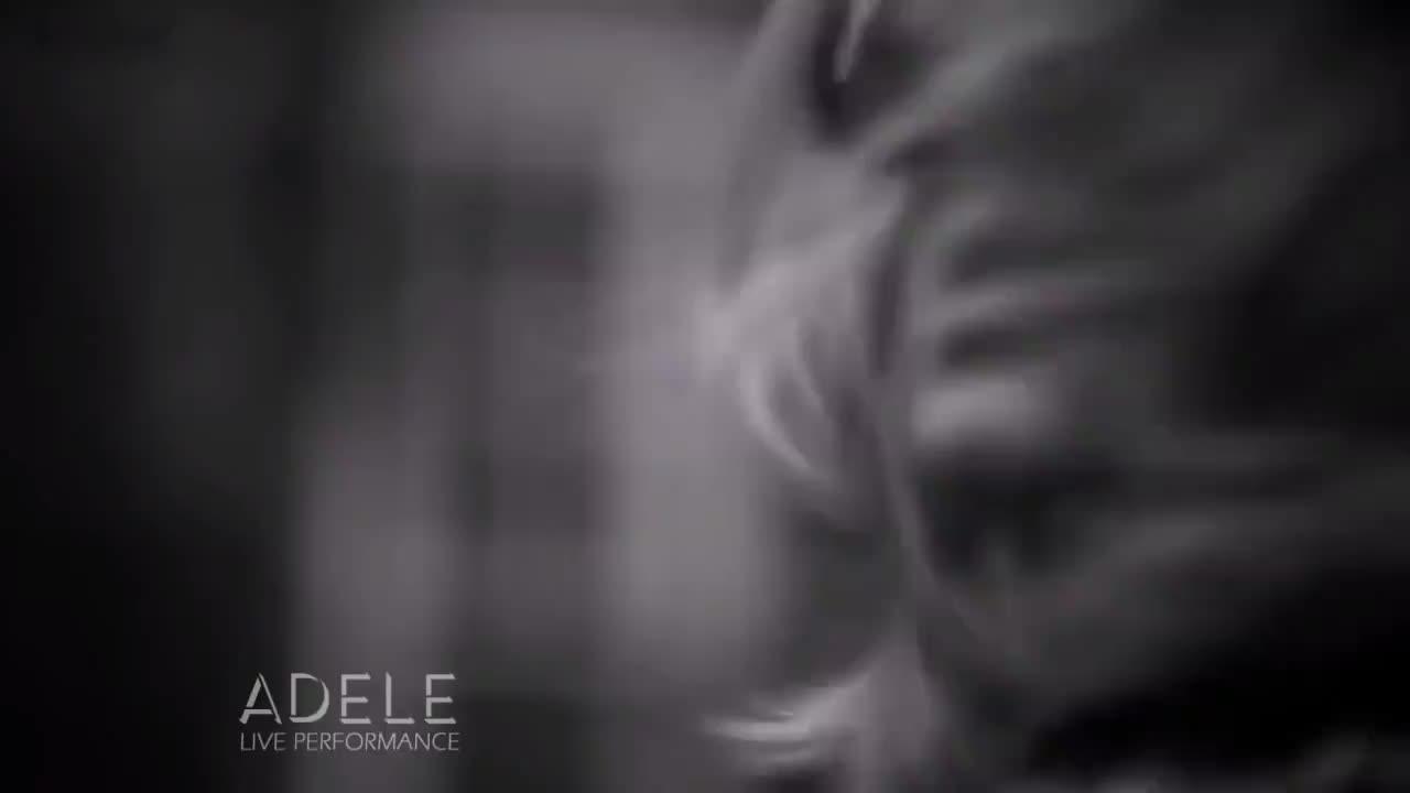 """阿黛尔参加荷兰好声音,唱《Rollinginthedeep》,""""真""""好声音"""