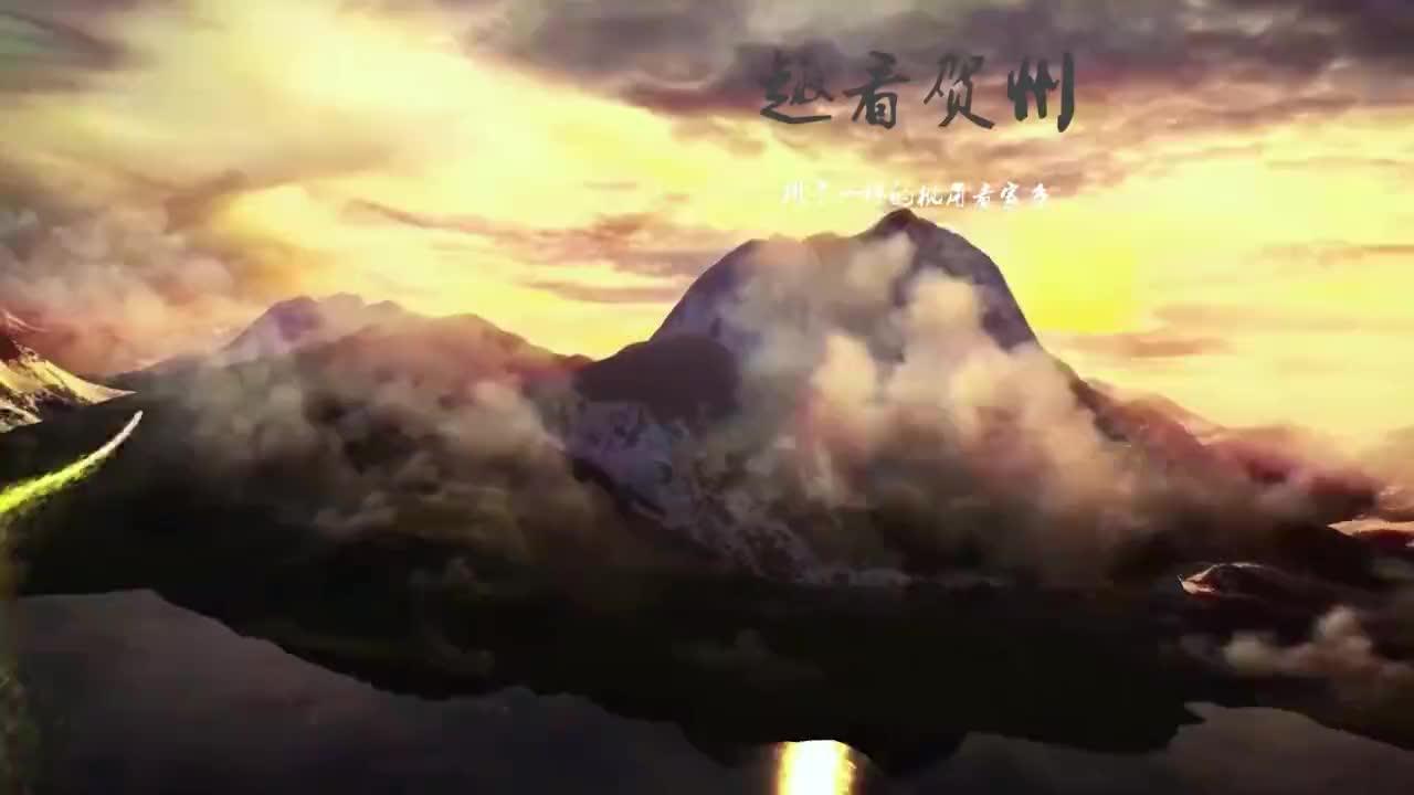 龙穴大地鉴赏:梧州有处聚宝盆般的壮观地形,延绵数十里堪称奇观