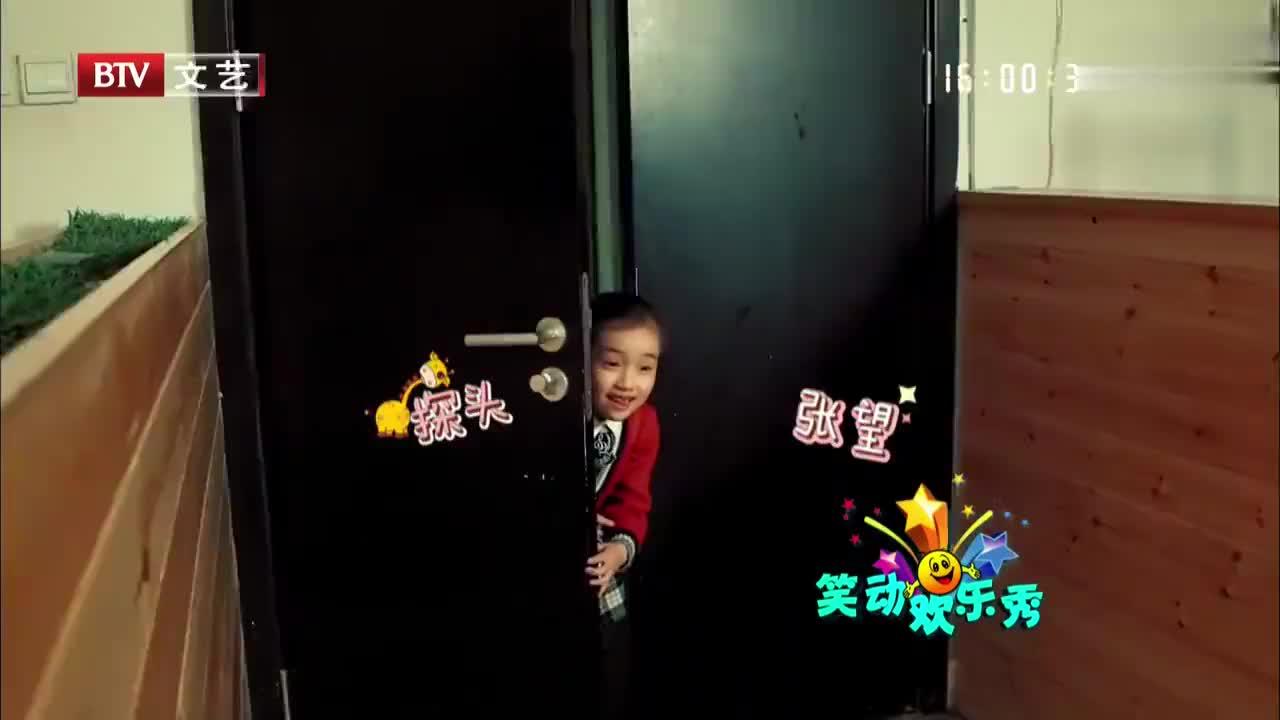 韩磊亲切教导李姝娴学音乐,模样太可爱了,让人父爱爆棚!
