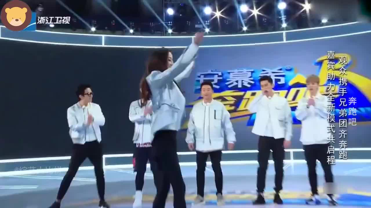 中国舞合集,热巴旋转小行星看呆跑男团,赵小棠顶碗民族舞最美