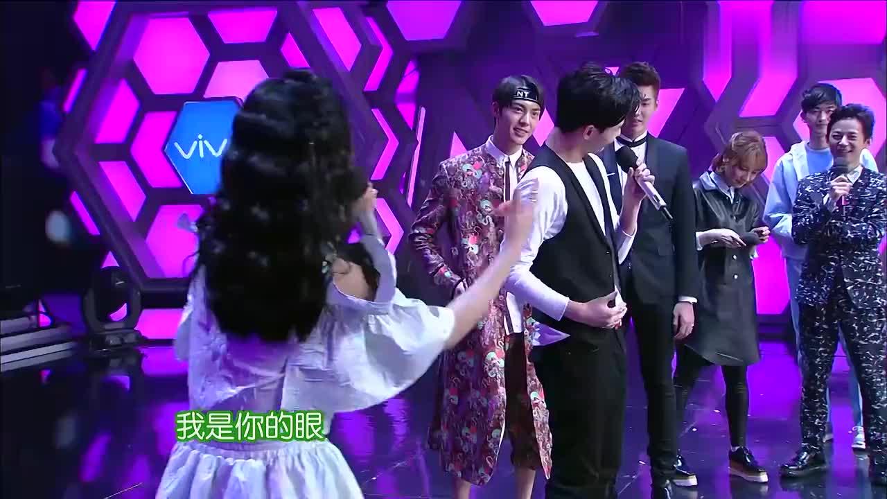 吴亦凡太好骗了,谢娜一句话就让他中招,杨洋见娜姐更是哭笑不得