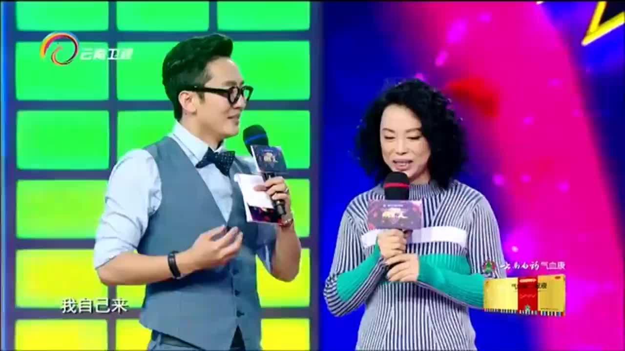 中国情歌汇:黄绮珊演唱《为你我受冷风吹》,温情歌声触人心弦