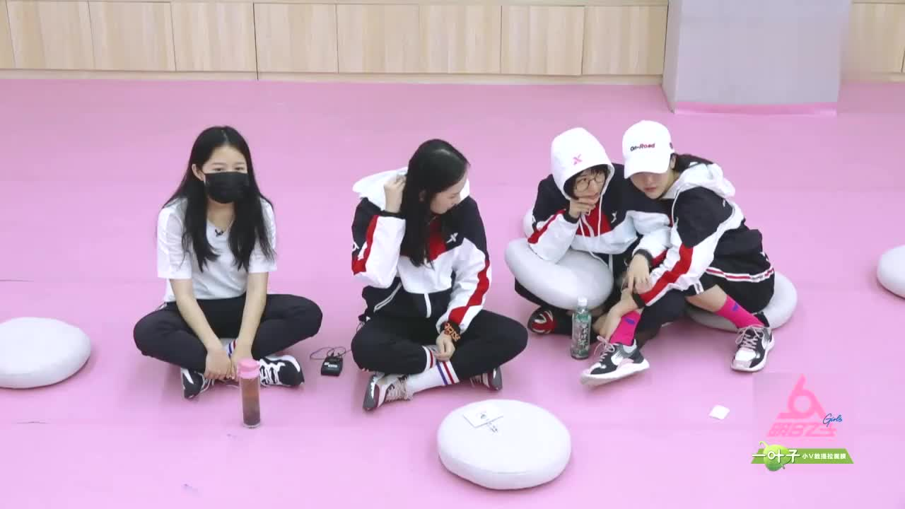 "pam在线""吻""张钰琪小姐姐这是跟谁学的?难道是苏北北?"