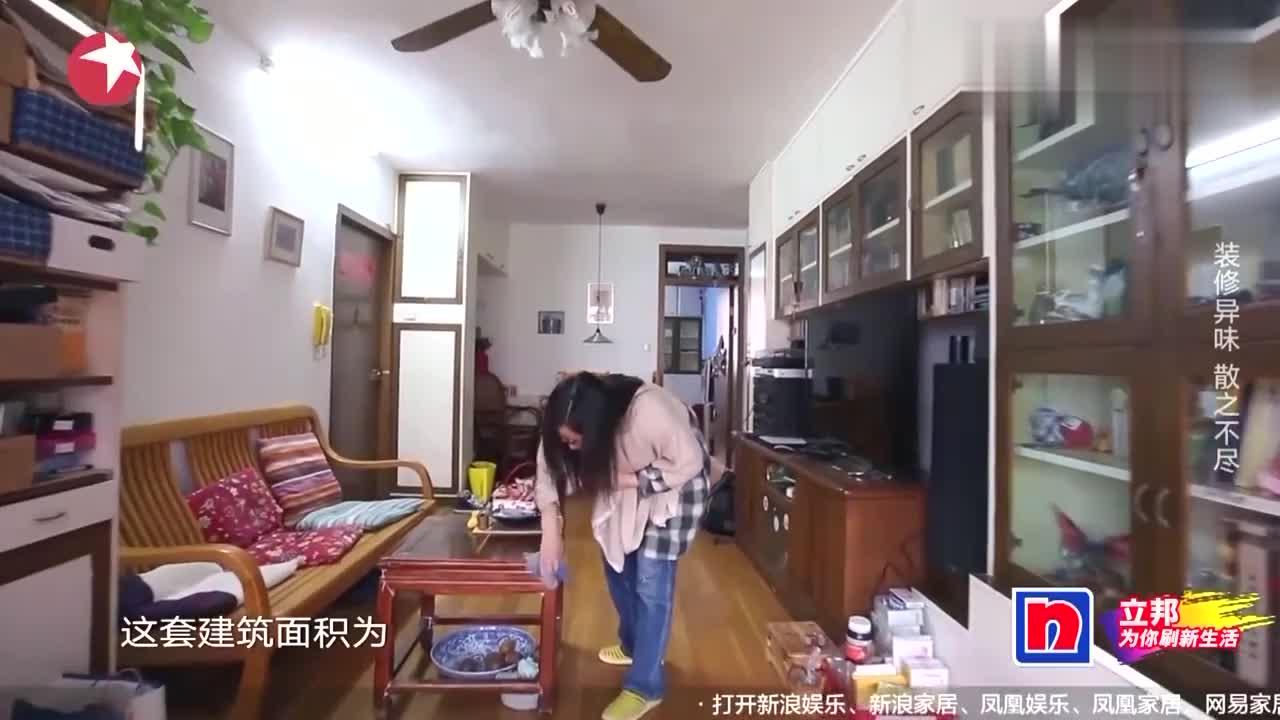 梦想改造家:家中藏甲醛,17年风雨无阻不关窗,太心酸了
