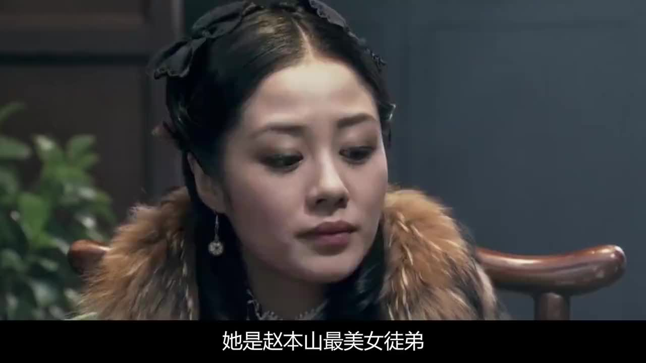 """毕畅:15岁被赵本山看中,凭""""王小蒙""""爆红,巅峰时隐退嫁入豪门"""