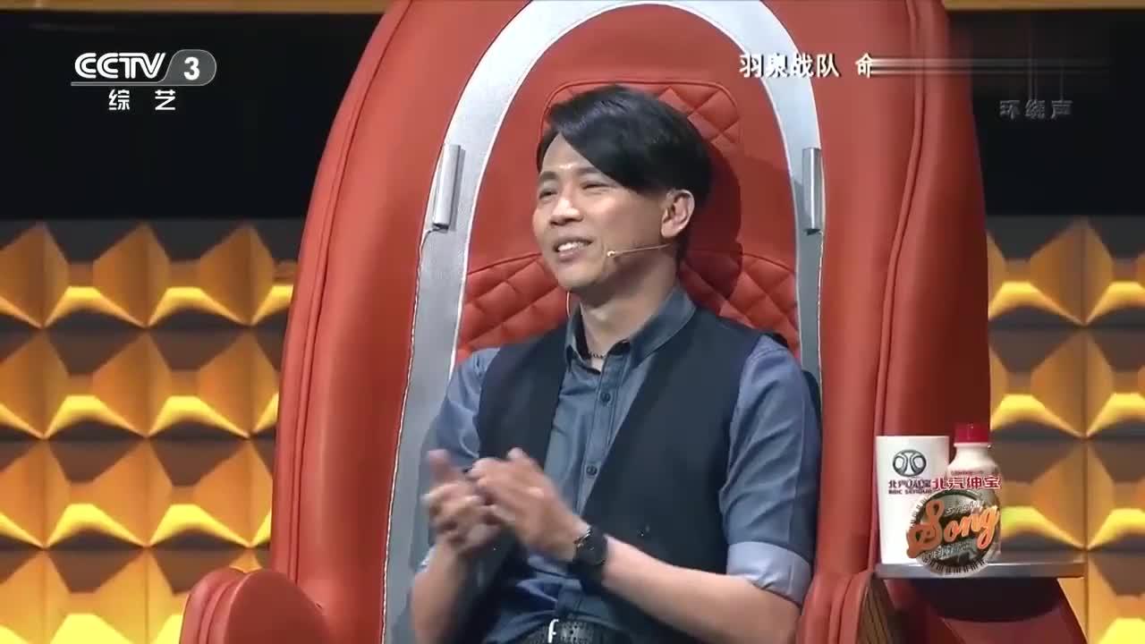 中国好歌曲:大叔级比拼满江VS树子,你们猜羽泉导师喜欢哪一款