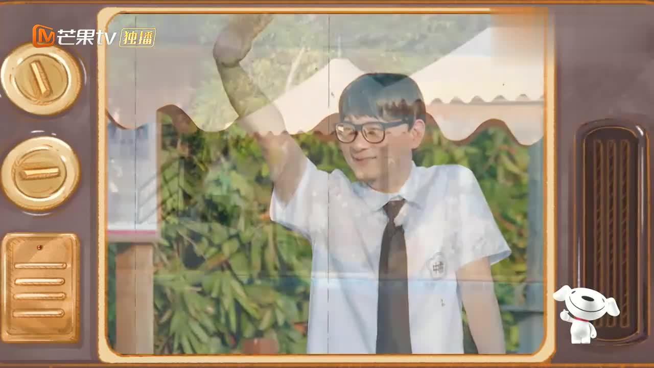"""老刘""""植发""""拍婚纱照,傅首尔发出一记惊天爆笑!这媳妇真虎!"""