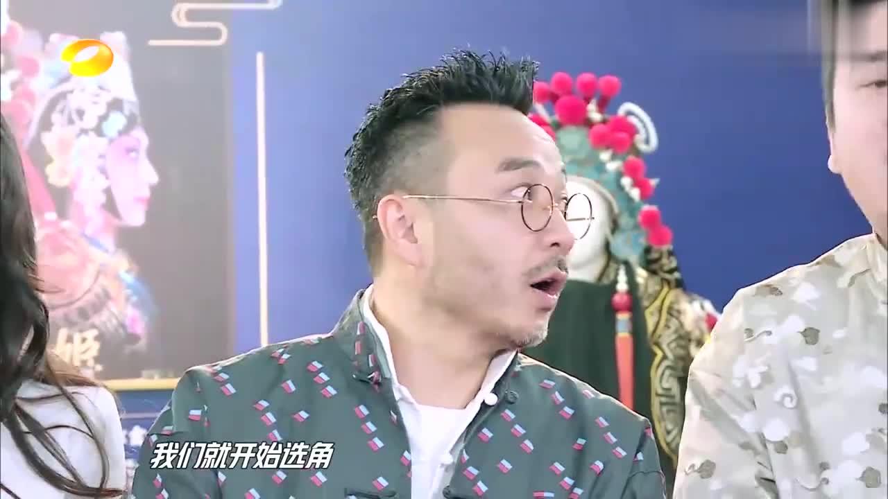 霍尊饰演霸王别姬,乔欣演绎最美祝英台,瞬间掀起一波戏曲风!