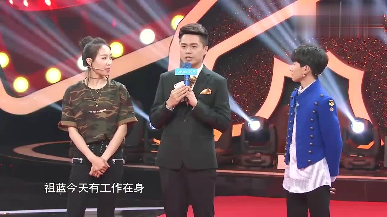 陈赫自以为很帅的出场,却被宋茜嘲讽不停,可真的乐坏观众了!