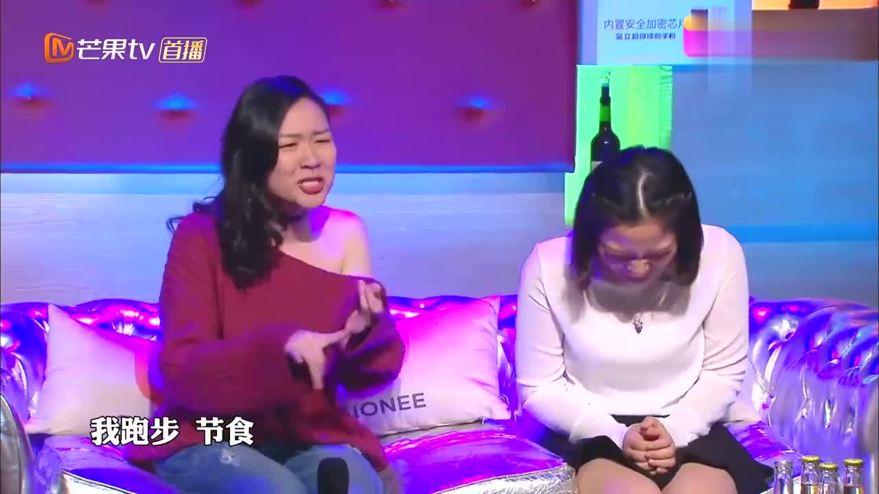 金靖刘胜瑛真是可造之才,演啥像啥,怪不得那么受欢迎!