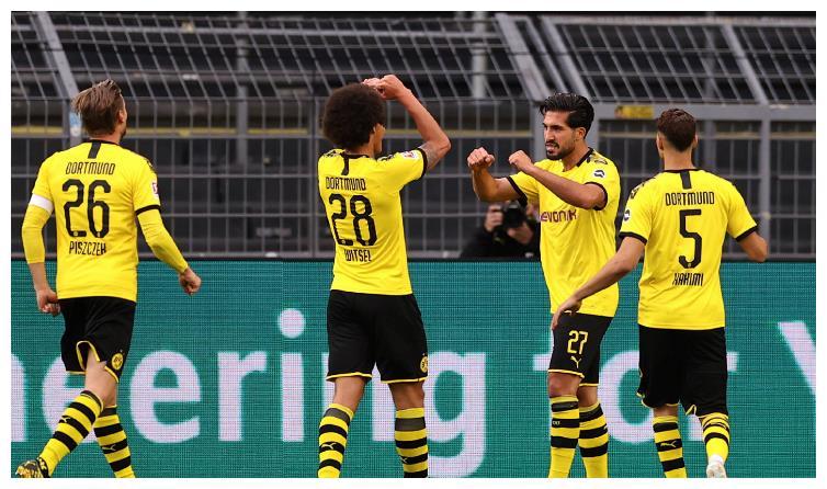 又赢了!德甲劲旅9场狂抢24分,球迷感叹:只可惜输给了拜仁