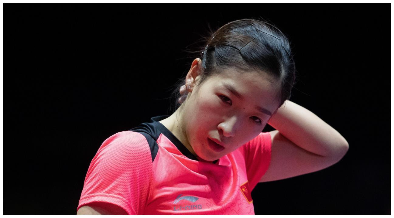 六朵金花都有机会,东京奥运会国乒女队参赛名单悬念升级