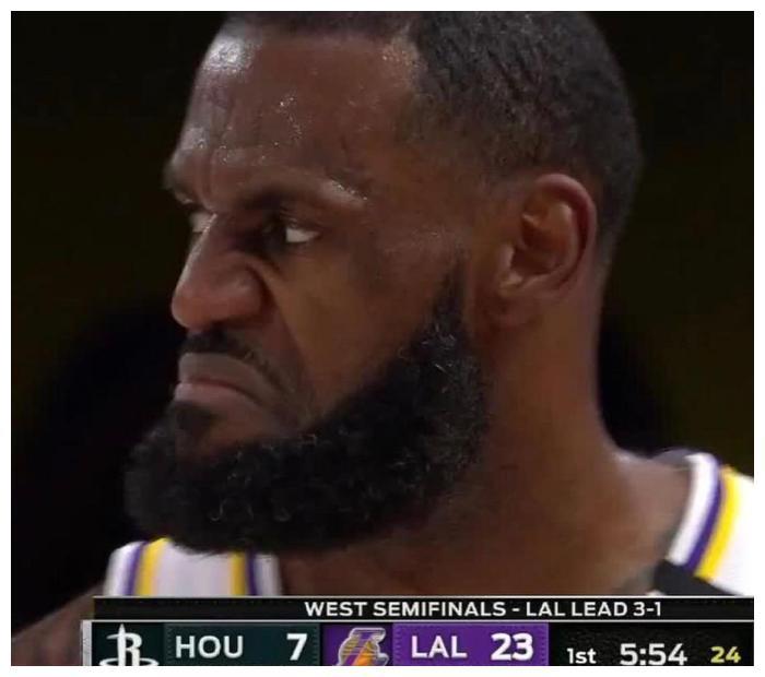 NBA季后赛仅剩一个MVP和FMVP在打,全是詹姆斯
