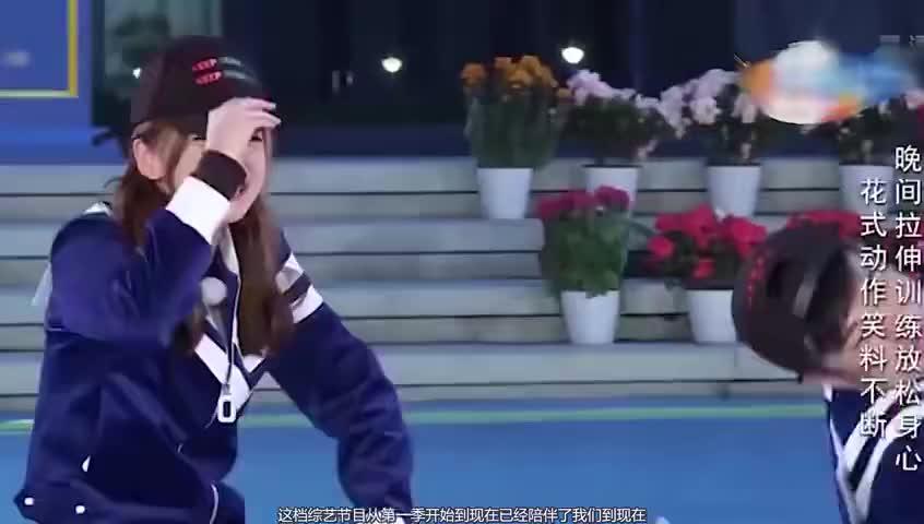 少了邓超陈赫的《奔跑吧》这会又要少人,竟然是新成员的他?