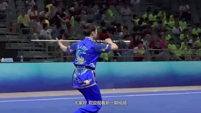 高手在民间,中国气功大师展示武林绝技,轻功簸箕上走路身轻如燕