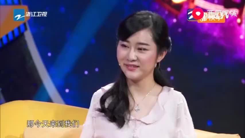 中国梦想秀:无臂女孩杨莉讲述过往经历,因心疼母亲想要独立生活