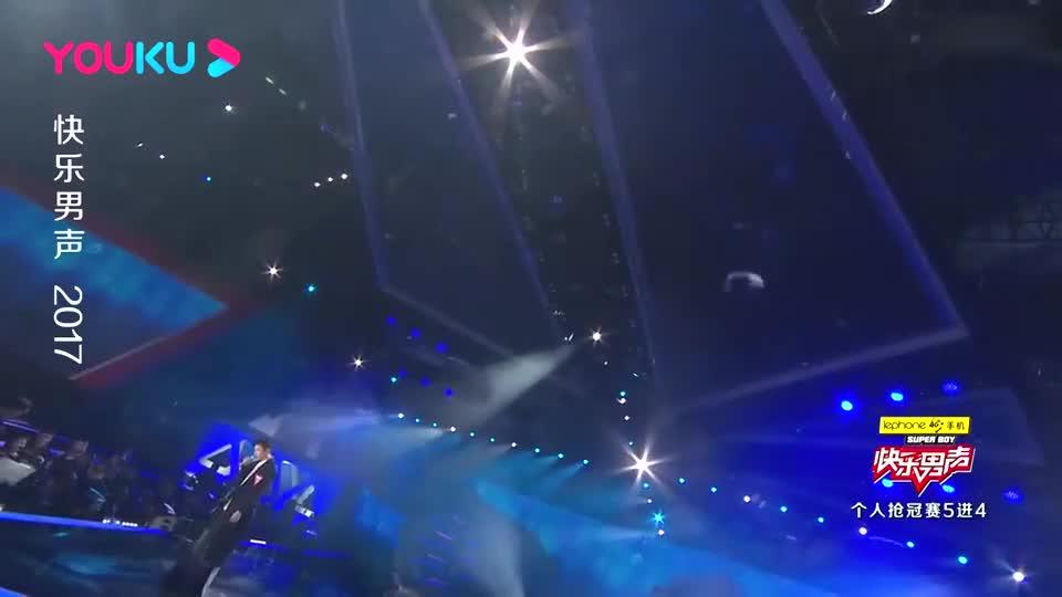 黄榕生一首《沉船》,声音空灵梦幻,台下美女都听哭了!