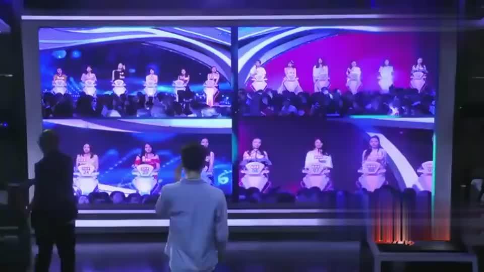 深圳帅哥婚礼策划师一登台,女嘉宾瞬间沸腾了,两眼放光