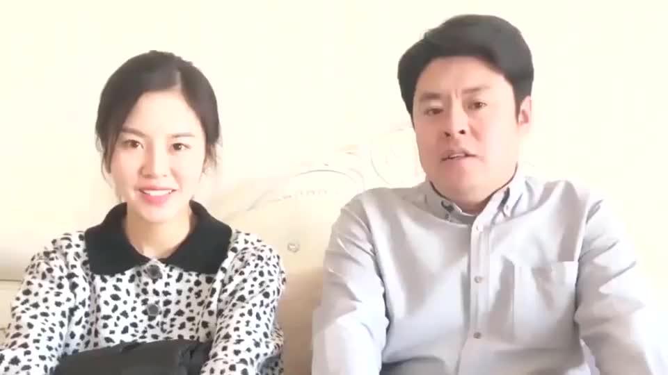 祝晓晗:儿行千里母担忧,更何况是家里的小棉袄!