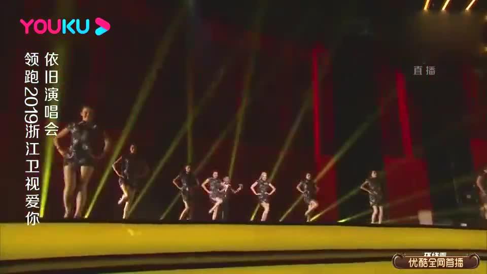 郑恺一首《失恋阵线联盟》,引全场大合唱,被演戏耽误的歌手!