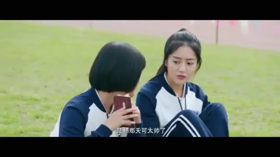 小美好:江辰看见吴柏松喝陈小希的水,他又双吃醋了!