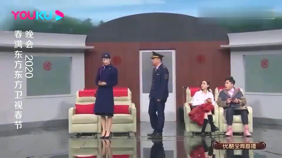 """韩雪贾冰再次合作演""""情侣"""",情商太低惹爆笑!"""