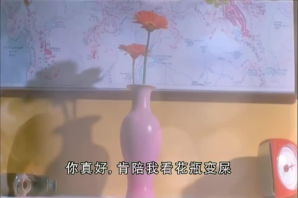 刘青云古天乐实力搞笑,两条胳膊都打上石膏,随便一抬手就像打架