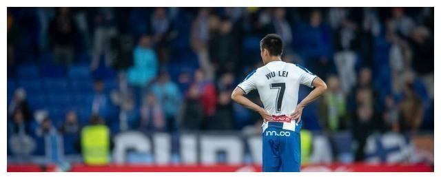 我国力量!西甲担心会失掉武磊,西班牙人2赛季收视率超皇马 巴萨