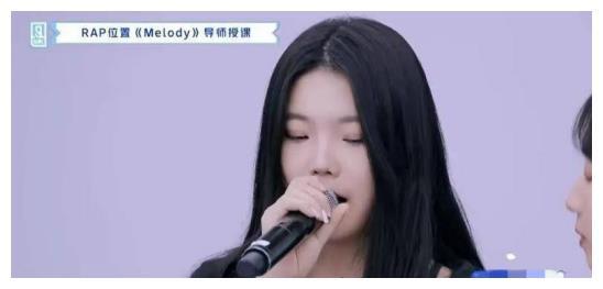 《青你2》其实最惨的是她,写歌作曲当妈票数还被分,甚至垫底?
