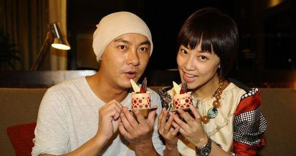 """张卫健娶张茜真的是因为爱吗?看似深情的背后却是""""被逼无奈"""""""