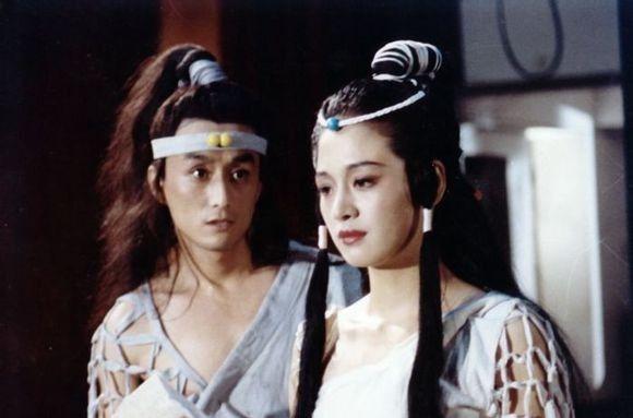 伍宇娟:中国内地影视女演员,国家话剧院国家一级演员