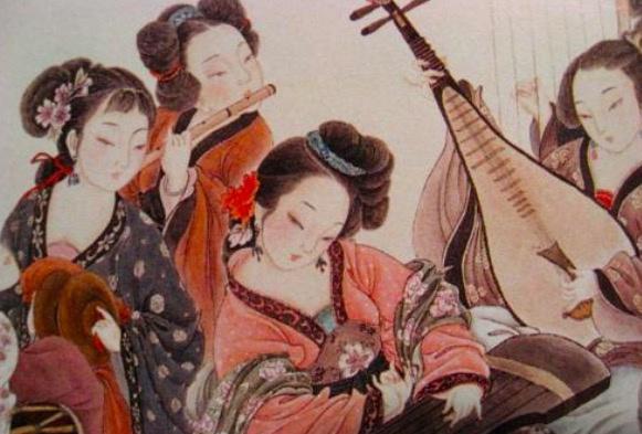 """苏轼最""""香艳""""的一首词,一开头便大胆至极,直写女子的隐私部位"""