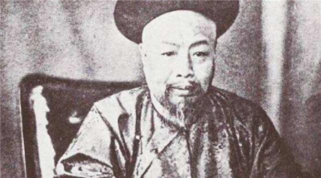 """清朝""""六不总督""""叶名琛,对待外敌态度强硬,在印度被活活饿死"""