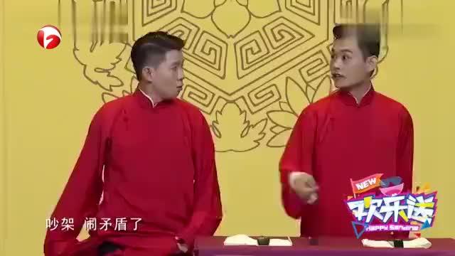 大褂被玉浩弄没了,卢鑫耿耿于怀携彩虹合唱团控诉玉浩