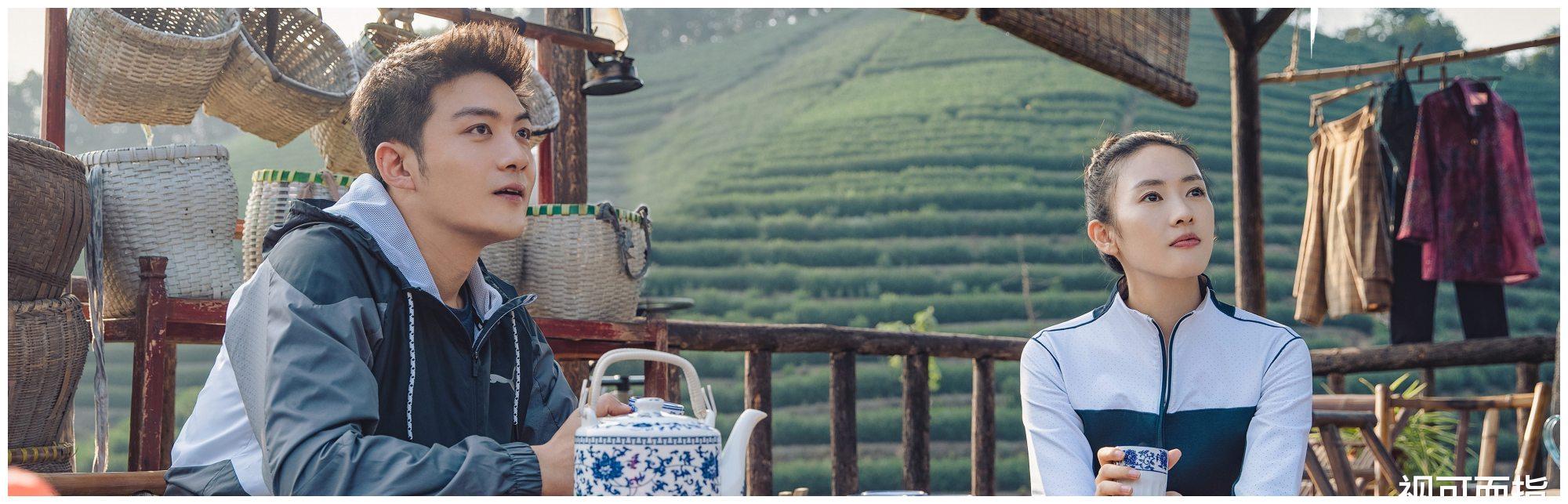 情路坎坷,在TVB打酱油12年,如今却成为《三十而已》中最大赢家