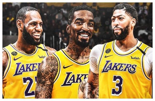 NBA复赛买卖窗口封闭!火箭和湖人喜忧参半,快船成赢家