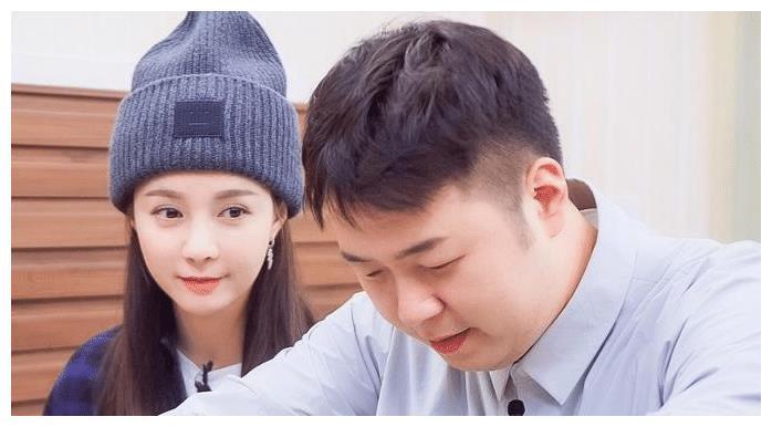 杜海涛沈梦辰恋爱8年不结婚,说出真实原因,暴露娱乐圈明星通病