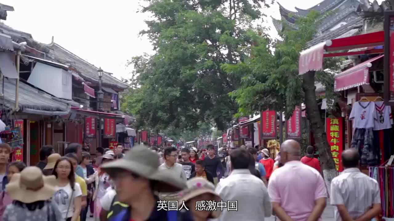 中国这东西在英国火了上架后被抢购一空英国人感激中国