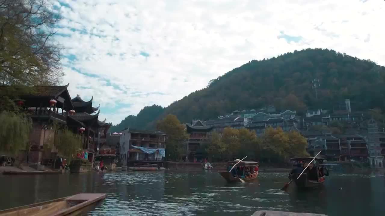 """湖南""""知名度""""最高的城市,名气享誉国内外,并非长沙和岳阳"""