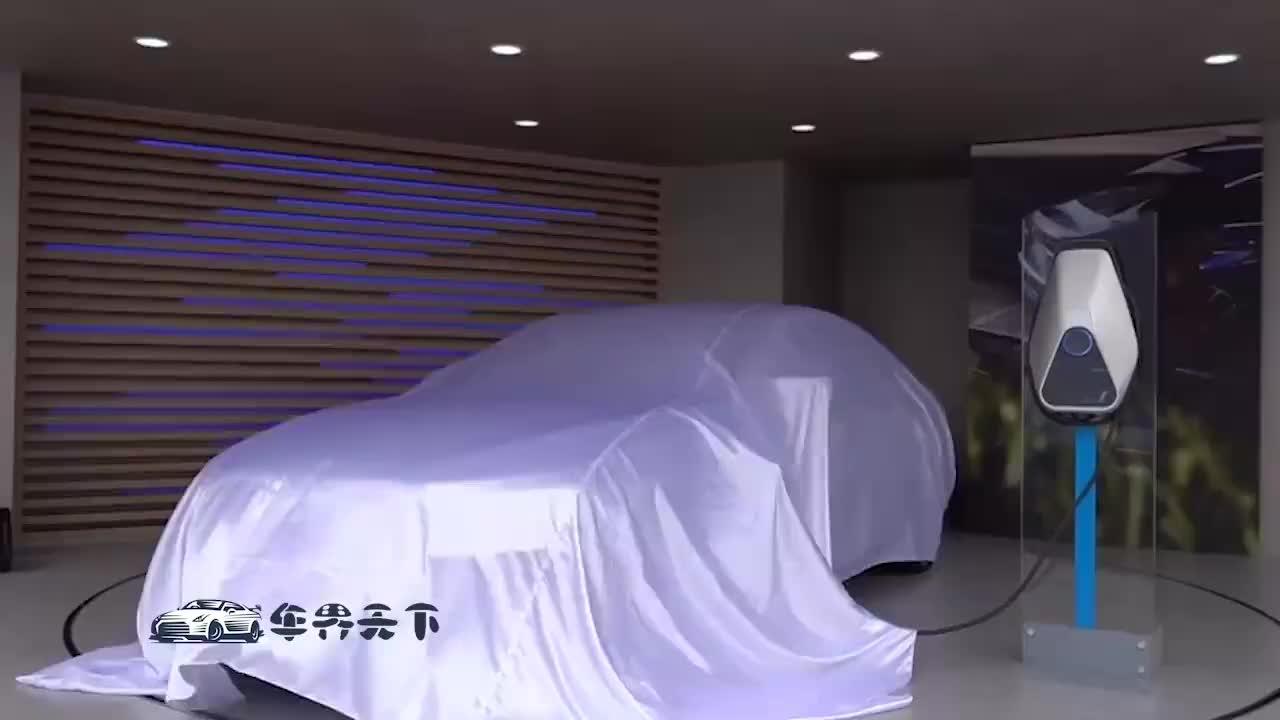 视频:2021款宝马5系和宝马6系登场,实车漂亮太多,掀开车布心动开始