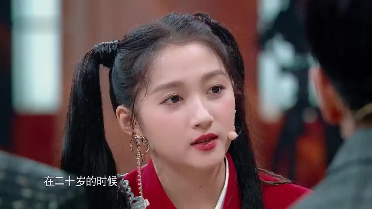 王牌:赵薇最红时候放弃电视剧,张铁林谈起,对赵薇苏有朋评价