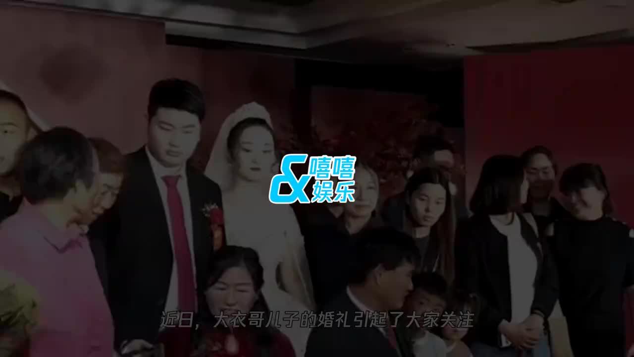 朱之文儿子顶级豪宅曝光!在县城最中心地段,并且还自带电梯