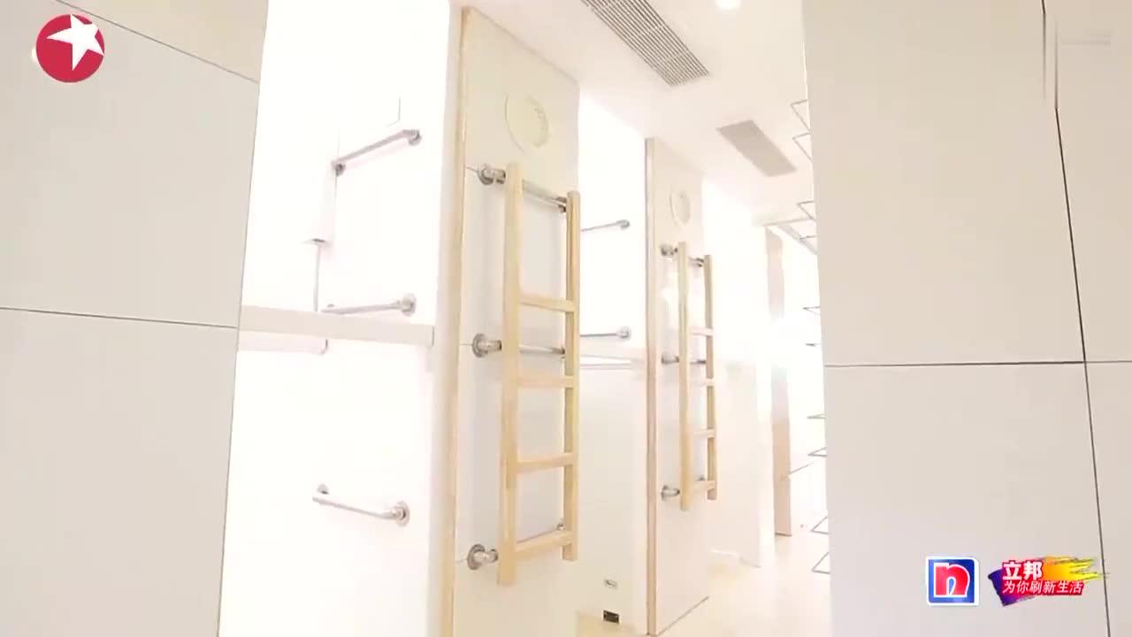 梦想改造家:空间追求者爆改43平蜗居房,储物面积竟达25平